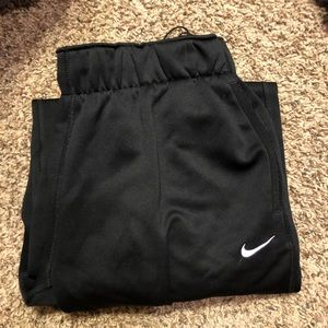 Nike drawstring sweatpants Brand new Medium